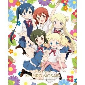 ハロー!!きんいろモザイク Vol.6 【Blu-ray】|esdigital