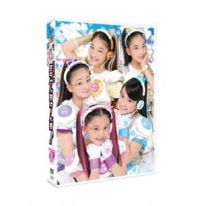 アイドル×戦士 ミラクルちゅーんず! DVD BOX vol.1 【DVD】