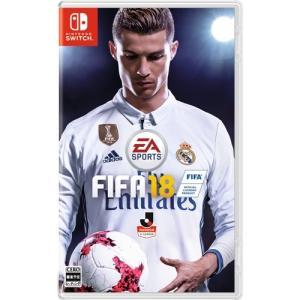Switch FIFA 18 esdigital