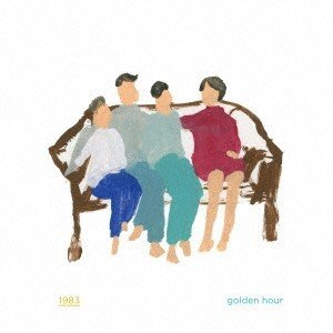 1983/golden hour 【CD】