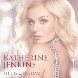 キャサリン・ジェンキンス/ディス・イズ・クリスマス 【CD】