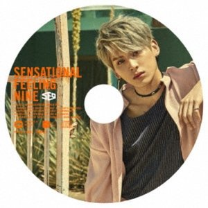 SF9/Sensational Feeling...の関連商品3