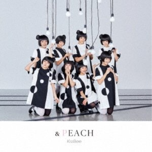 種別:CD 発売日:2017/12/05 収録:Disc.1/01.&PEACH(4:40)/02....