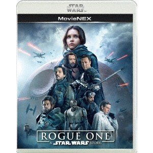 ローグ・ワン/スター・ウォーズ・ストーリー MovieNEX《通常版》 【Blu-ray】 esdigital