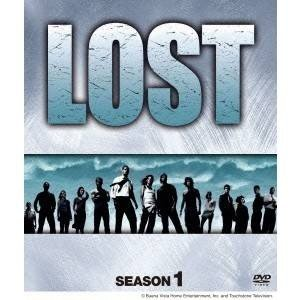 LOST シーズン1 コンパクトBOX 【DVD】
