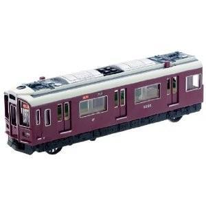 サウンド&フリクションシリーズ サウンドトレイン 9000系 阪急電車 おもちゃ こども 子供 3歳