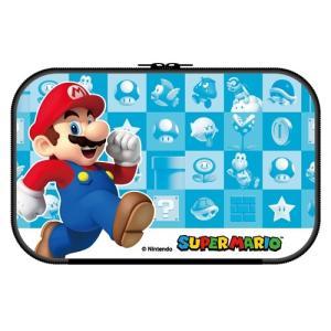 Switch Nintendo Switch専用スマートポーチコンパクト スーパーマリオ esdigital