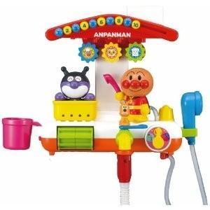 種別:おもちゃ 発売日:2010/03/06 説明:アンパンマンと楽しくお風呂タイム!!  アンパン...