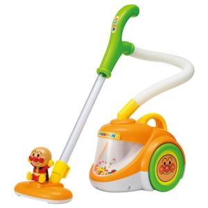 アンパンマン スイスイピカッとそうじき  おもちゃ こども 子供 知育 勉強 3歳 esdigital