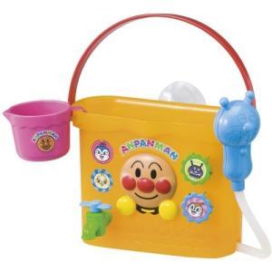 種別:おもちゃ 発売日:2015/02/27 説明:お風呂でもお外でも使える遊びのつまったバケツです...