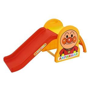 アンパンマン うちの子天才NEWすべり台ボール付き  クリスマスプレゼント おもちゃ こども 子供 ...
