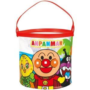 種別:おもちゃ 発売日:2016/04/07 説明:アンパンマンのビニール製のバケツです。水着を入れ...