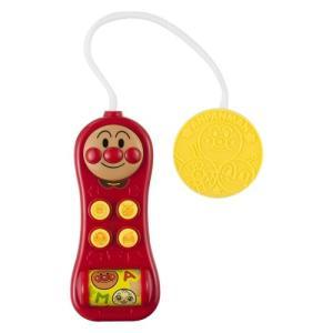 ラッピング対応可◆アンパンマン どこでもピカッとでんわ クリスマスプレゼント おもちゃ こども 子供...