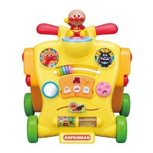 アンパンマン 乗って!押して!へんしんウォーカー おもちゃ こども 子供 知育 勉強 ベビー 0歳8ヶ月|esdigital