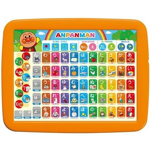 ラッピング対応可◆アンパンマン キッズタブレットJr.  クリスマスプレゼント おもちゃ こども 子...
