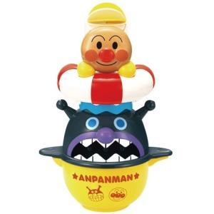 アンパンマン コップでジャージャー おふろであそぼう!  おもちゃ こども 子供 知育 勉強 3歳