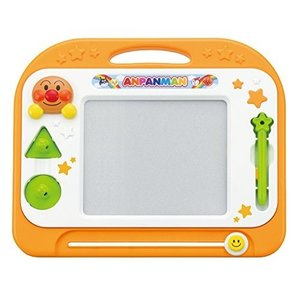 アンパンマン らくがき教室ジュニア おもちゃ こども 子供 知育 勉強 1歳6ヶ月