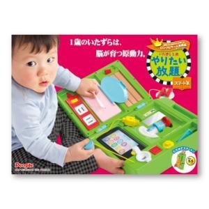 種別:おもちゃ 発売日:2017/07/15 説明:1歳のいたずらは、脳が育つ原動力!スマート「本」...