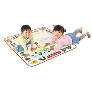 ラッピング対応可◆スイスイおえかき はらぺこあおむし  クリスマスプレゼント おもちゃ こども 子供 知育 勉強 1歳6ヶ月の画像