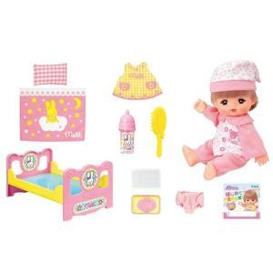 メルちゃん 入門セット  おもちゃ こども 子供 女の子 人形遊び クリスマス プレゼント 1歳6ヶ月|esdigital