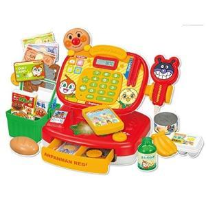 アンパンマン ピピッとおかいもの!アンパンマンレジスター    おもちゃ アンパンマン 1歳6ヵ月 ままごと お店屋さん esdigital