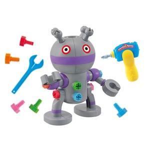 アンパンマン くみたてDIY うごくぞっ!ねじねじだだんだん  おもちゃ 3歳〜 工具 組立て|esdigital