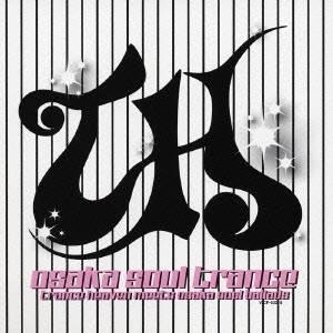 (オムニバス)/大阪ソウルトランス 【CD】|esdigital
