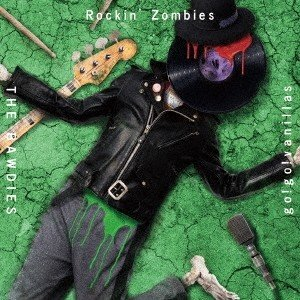 THE BAWDIES × go!go!vanillas/Rockin' Zombies《通常盤》 ...