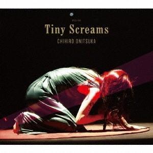 鬼束ちひろ/Tiny Screams《完全生産限定盤》 (初...