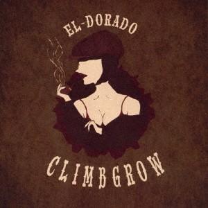 climbgrow/EL-DORADO 【CD】