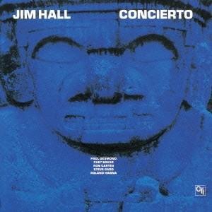 ジム・ホール/アランフェス協奏曲 【CD】の関連商品3