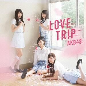 種別:CD+DVD 発売日:2016/08/31 収録:Disc.1/01.LOVE TRIP(5:...