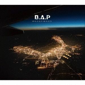 B.A.P/HONEYMOON《限定盤A》 (...の関連商品4