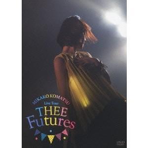 種別:DVD 発売日:2013/08/21 収録:Disc.1/01.THEE Futures/02...