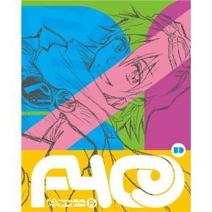 FLCL Blu-ray BOX 【Blu-ray】|esdigital