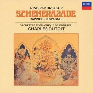 種別:CD 発売日:2009/03/04 収録:Disc.1/01. 交響組曲 ≪シェエラザード≫ ...