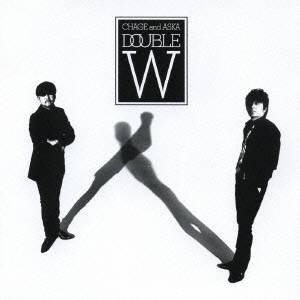CHAGE and ASKA/DOUBLE 【CD】