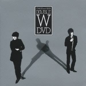 CHAGE and ASKA/DOUBLE DVD 【DVD】
