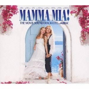 (オリジナル・サウンドトラック)/マンマ・ミーア!/ザ・ムーヴィー・サウンドトラック 【CD】