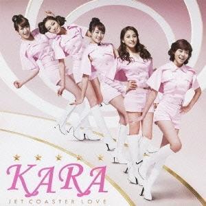 KARA/ジェットコースターラブ《初回盤A》 (初回限定) ...