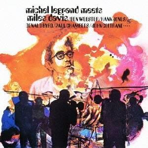 ミシェル・ルグラン/ルグラン・ジャズ +3 【CD】