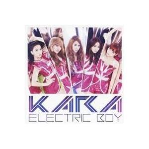 KARA/エレクトリックボーイ 【CD】...