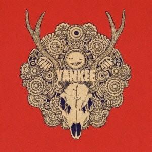 米津玄師/YANKEE 【CD】|esdigital