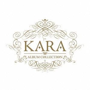 KARA/KARA ALBUM COLLECTION (初回...