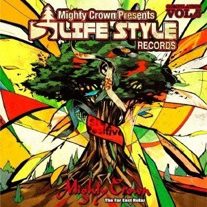 (V.A.)/MIGHTY CROWN THE FAR EAST RULAZ PRESENTS LI...