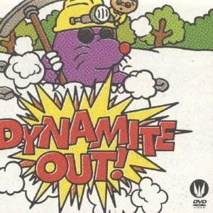 東京事変/Dynamite out 【DVD】