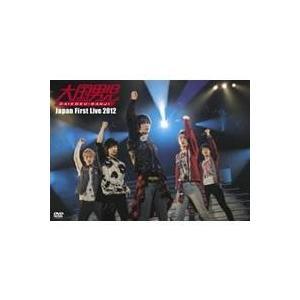 種別:DVD 発売日:2012/06/06 収録:Disc.1/01.Opening/02.Love...