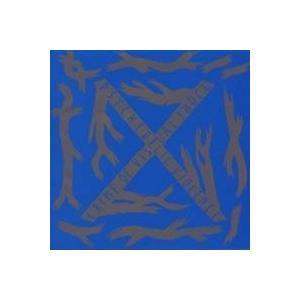 X/BLUE BLOOD 【CD】