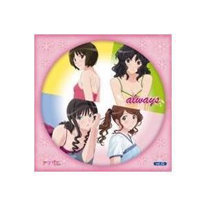 アマガミSS+plus Character Songs always w / OST vol.02 CD