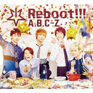 種別:CD+DVD 発売日:2017/02/01 収録:Disc.1/01.Reboot!!!(4:...